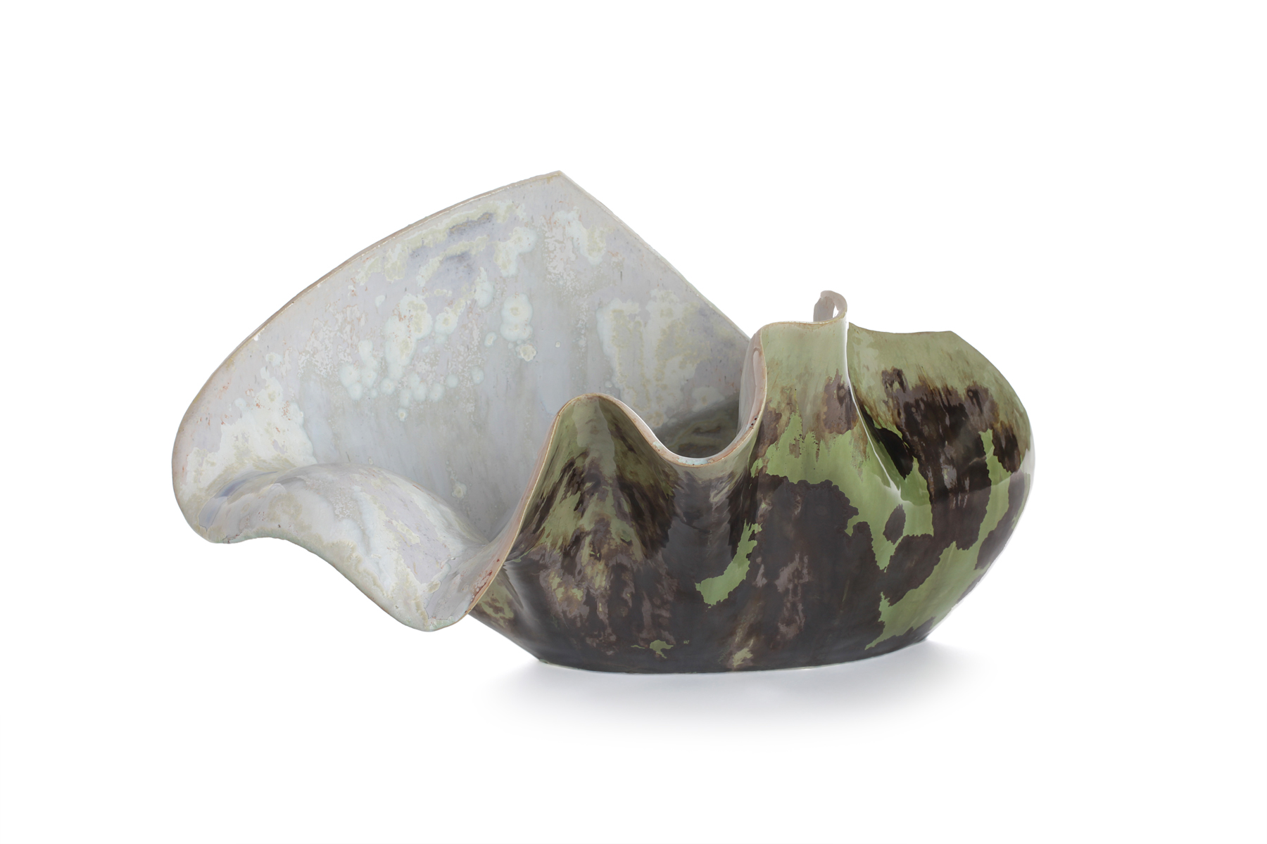 Sea Shell Open Form