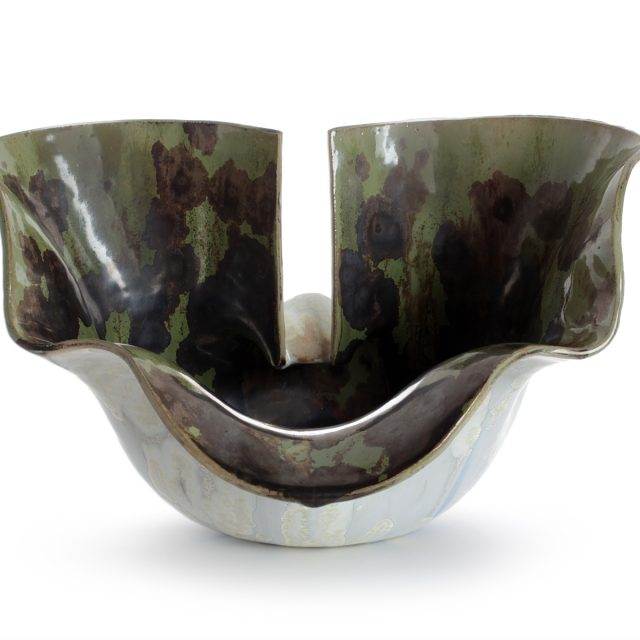 Sea Flower Bowl